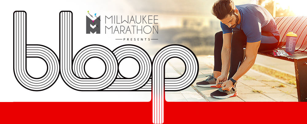 Milwaukee Running Festival presents bloop Humboldt Park, Milwaukee Wisconsin